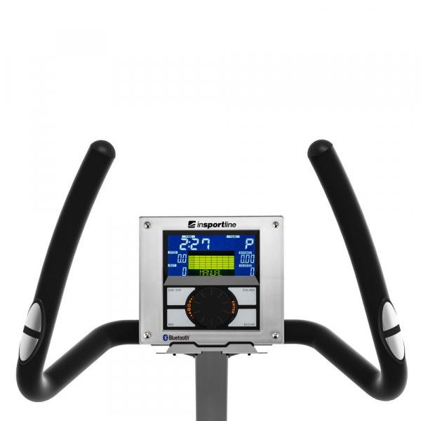 Bicicleta de fitness electromagnetica inSportLine Incondi UB45I [3]