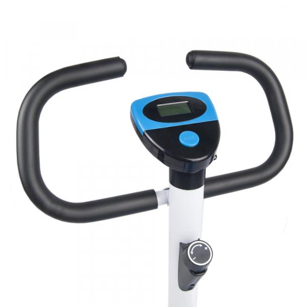 Bicicleta fitness SportMann Konfort Albastru [3]