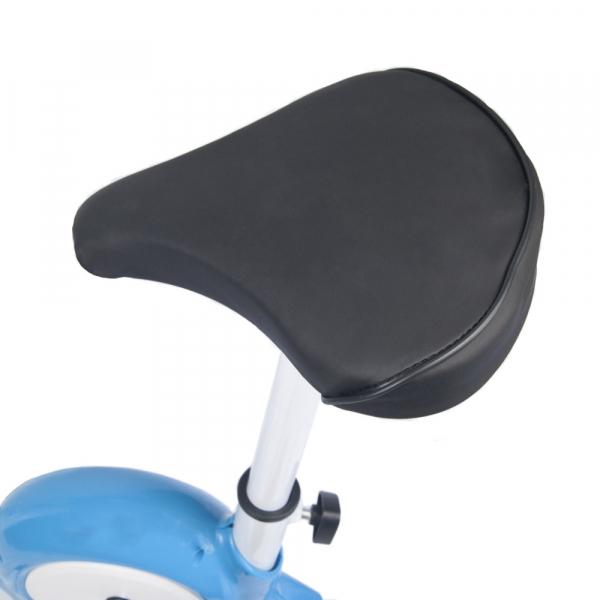 Bicicleta fitness SportMann Konfort Albastru [5]