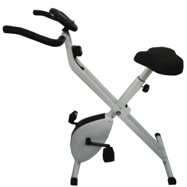 Bicicleta fitness pliabila Dayu Fitness X-Bike [0]