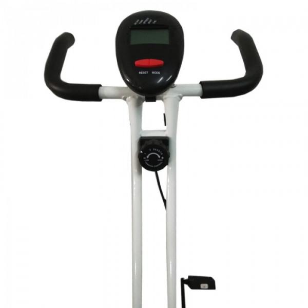 Bicicleta fitness pliabila Dayu Fitness X-Bike [2]