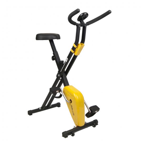 Bicicleta fitness pliabila SportMann Xbike Lite [0]