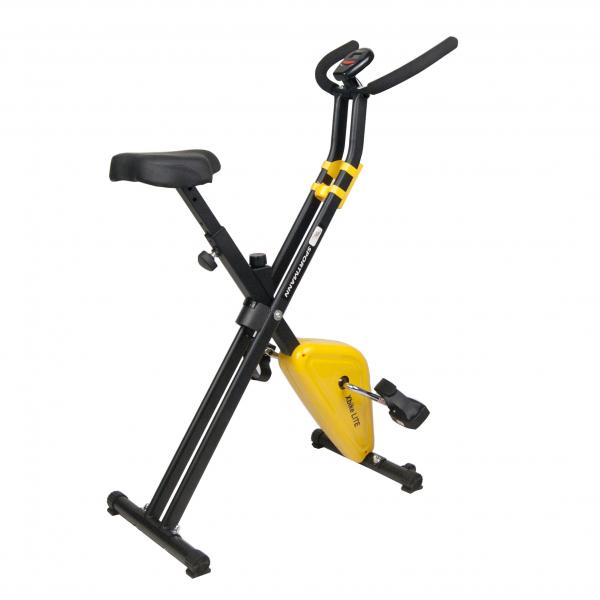 Bicicleta fitness pliabila SportMann Xbike Lite [1]