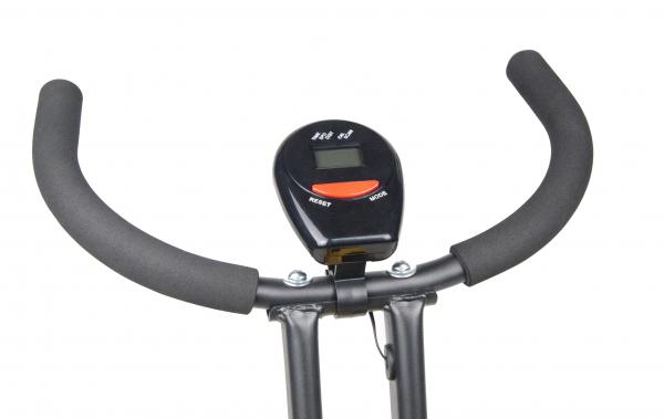 Bicicleta fitness pliabila SportMann Xbike Lite [4]