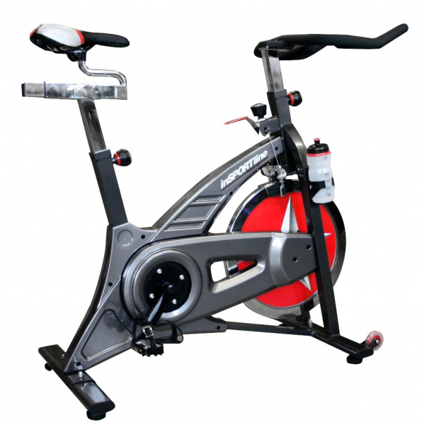 Bicicleta indoor cycling inSPORTline Signa [4]