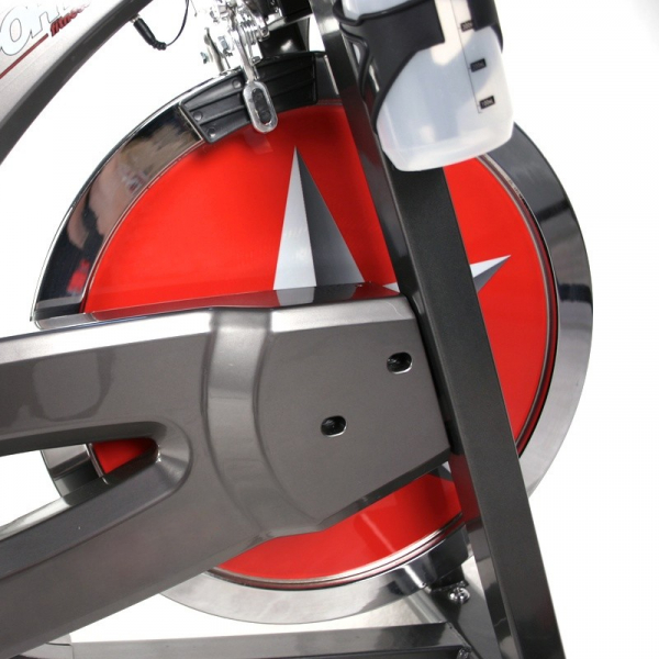 Bicicleta indoor cycling inSPORTline Signa [5]