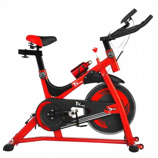 Bicicleta Indoor Cycling Sportmann F37C [0]