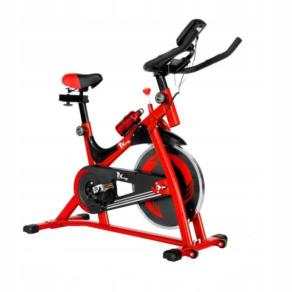 Bicicleta Indoor Cycling Sportmann F37C [8]