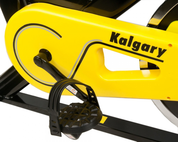 Bicicleta Indoor Cycling Sportmann Kalgary [4]