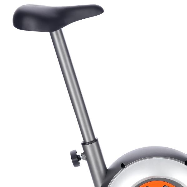 Bicicleta fitness magnetica HMS M8750 Gri [4]