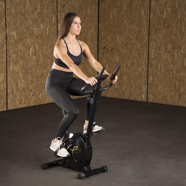 Bicicleta fitness magnetica HMS One RM8740 Negru [17]