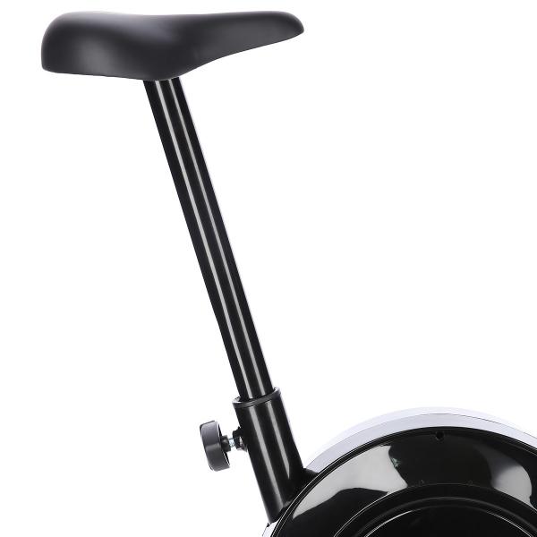 Bicicleta fitness magnetica HMS One RM8740 Negru [4]