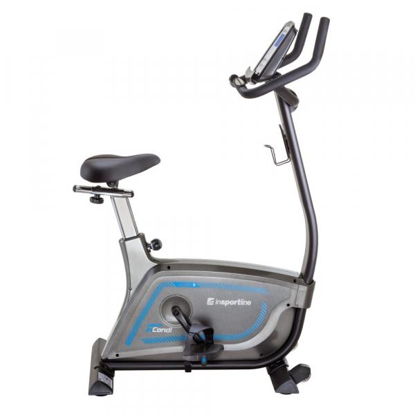 Bicicleta ftiness magnetica insportLine Incondi UB600I [0]