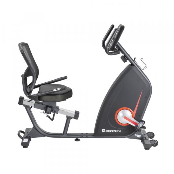Bicicleta fitness orizontala recumbent inSportLine Delavan RMB [0]