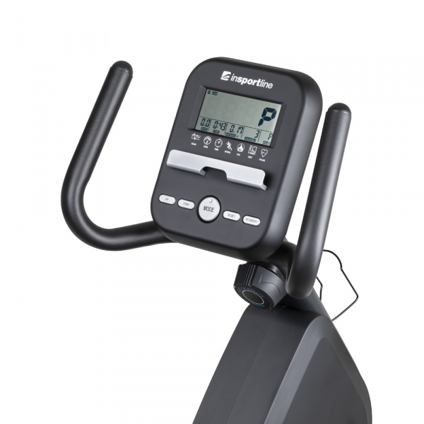 Bicicleta fitness orizontala recumbent inSportLine Delavan RMB [1]