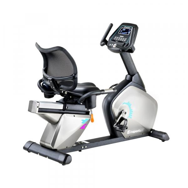 Bicicleta fitness orizontala recumbent inSportLine Halimed [8]