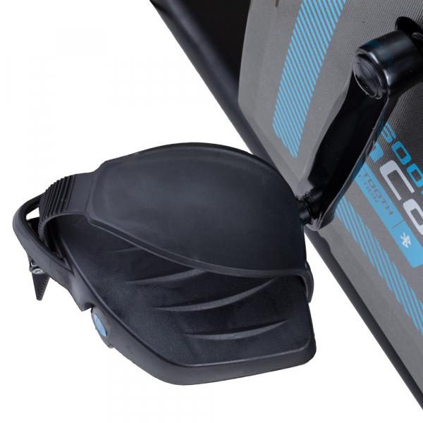 Bicicleta fitness recumbent electromagnetica inSportLine Incondi R600I [7]