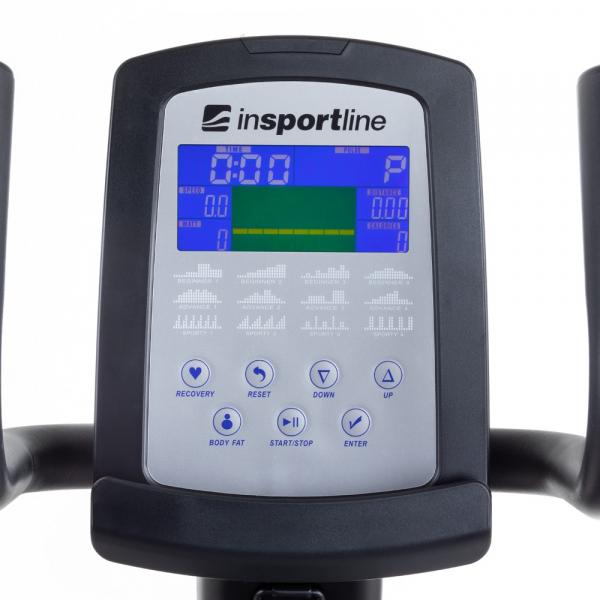 Bicicleta fitness recumbent electromagnetica inSportLine Incondi R600I [2]