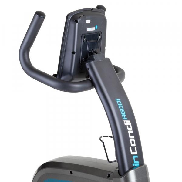 Bicicleta fitness recumbent electromagnetica inSportLine Incondi R600I [3]