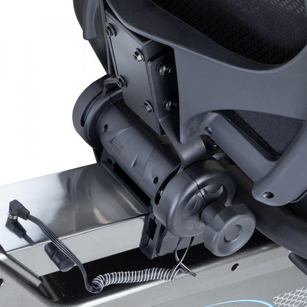 Bicicleta fitness recumbent electromagnetica inSportLine Incondi R600I [5]