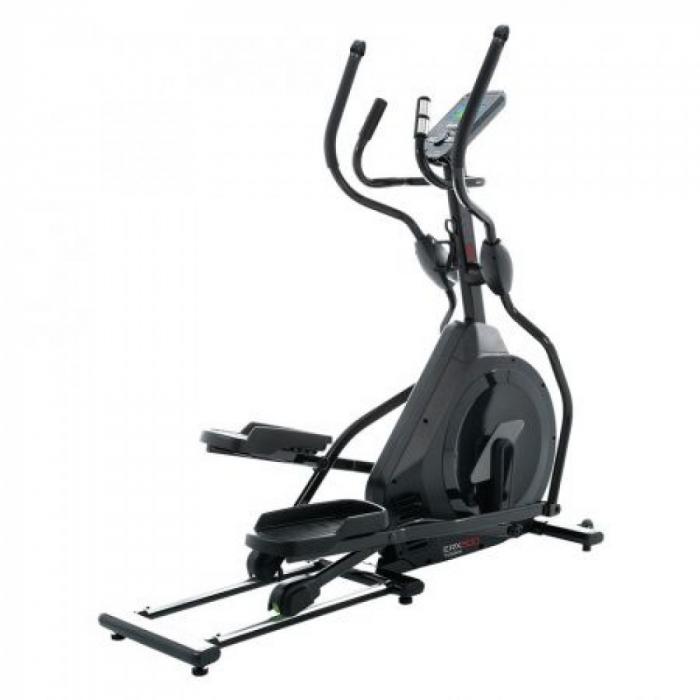 Bicicleta eliptica TOORX ERX-500 [1]