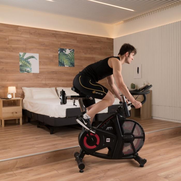 BICICLETA CYCLING BH FITNESS AIR MAG [1]
