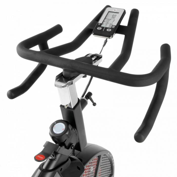 BICICLETA CYCLING BH FITNESS AIR MAG [4]