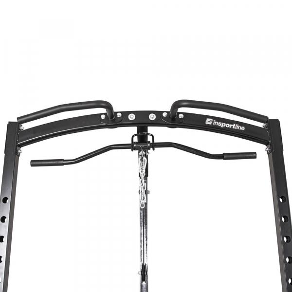 Power rack cu utilizare polivalentă inSportLine PW70 [2]