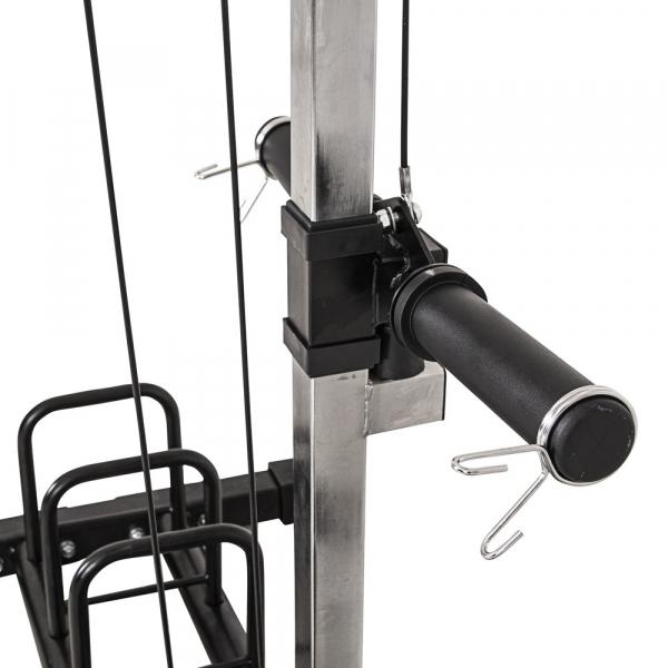 Power rack cu utilizare polivalentă inSportLine PW70 [5]