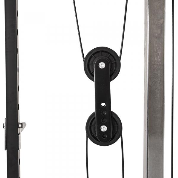 Power rack cu utilizare polivalentă inSportLine PW70 [6]