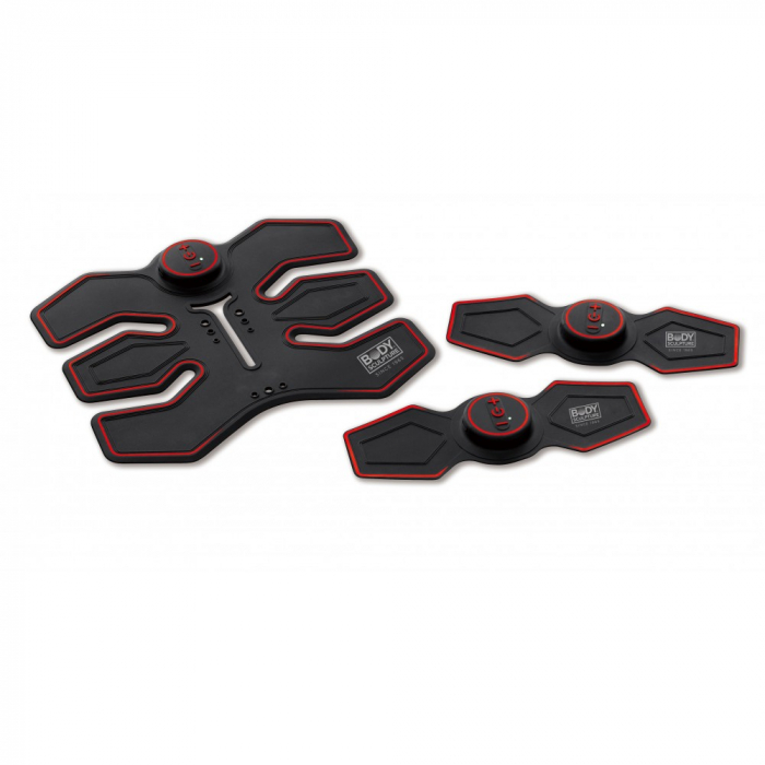 Set Six Pack EMS LA Sports [0]