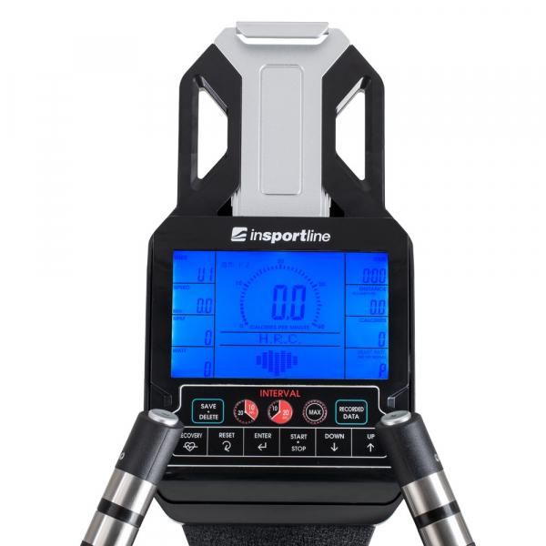 Stepper electronic inSportLine Holister [4]