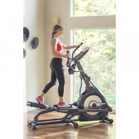 Bicicleta eliptica fitness SCHWINN 570E [0]