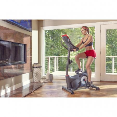 Bicicleta fitness pentru exercitii SCHWINN 570U Upright [0]