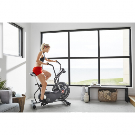 Bicicleta fitness Schwinn Airdyne AD6i [0]