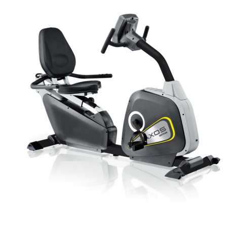 Bicicleta Fitness orizontala KETTLER AVIOR R (CYCLE R) [0]