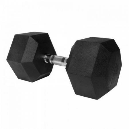 Gantera Hexagonala TOORX, 25 kg [0]
