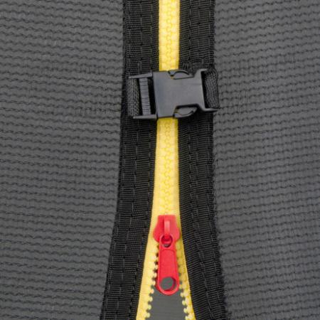 Trambulin si Plasa de siguranta SPORTMANN 183 cm [11]