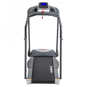 Banda de alergare electrica InSportLine Neblin, 1.75 CP, 130 kg [1]
