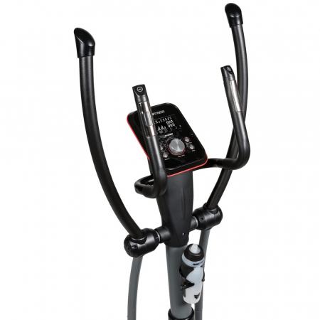 Bicicleta eliptica FLOW FITNESS DCT2500 [1]