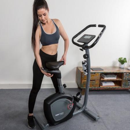 Bicicleta exercitii FLOW Fitness DHT500 [1]