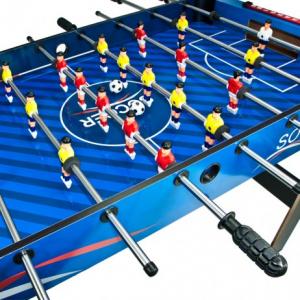 Masa de Fotbal cu picioare SportMann B7B1, 121X61 cm [2]