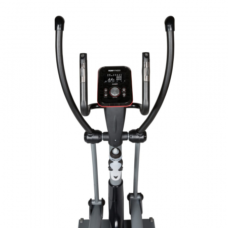 Bicicleta eliptica FLOW FITNESS DCT2500 [2]
