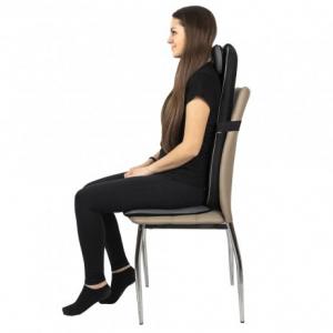 Perna de masaj pentru scaun inSPORTline Chairolee [3]