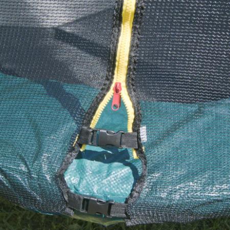 Trambulin si Plasa de siguranta SPORTMANN 183 cm [3]