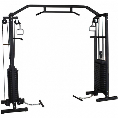 Cable Crossover Techfit CX-7500 [3]