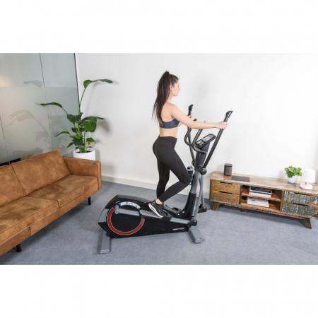 Bicicleta eliptica FLOW DCT2500i [3]