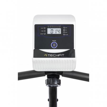 Bicicleta orizontala Techfit R300 [9]