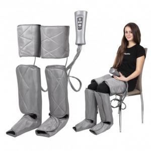 Aparat de masaj picioare inSPORTline Beinhowair [4]