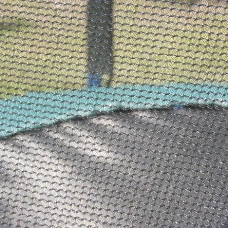 Trambulin si Plasa de siguranta SPORTMANN 183 cm [4]